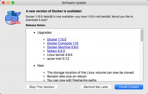 これで解決!Docker for macのディスク容量を小さくしよう(ベータ